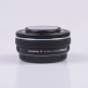 0lympus DIGITAL 14-42mm f3.5-5.6 EZ Lens - Black