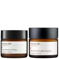 Perricone MD Sets Deep Moisture Therapy Duo Set 59ml / 2 fl.oz. (Worth GBP160.00)