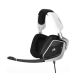 Corsair PRO RGB USB Premium Gaming Headset with Dolby® Headphone 7.1 - White Headphone