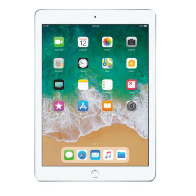 Apple ipad 9.7 (2018) 32GB 4G - Sliver