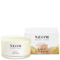 Neom Organics London Scent To Calm and Relax Sensuous Scented Candle (Travel) 75g