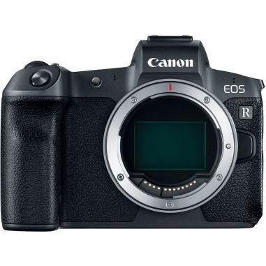 Canon EOS R Body Only Mirrorless Digital Camera [kit box]