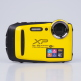 Fujifilm Finepix XP130 Digital Cameras - Yellow