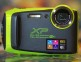 Fujifilm Finepix XP130 Digital Cameras - Lime
