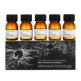 Elemental Herbology Five Elements Bath & Shower Oil Gift Set