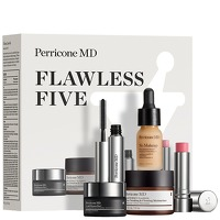 Perricone MD Sets Flawless Five