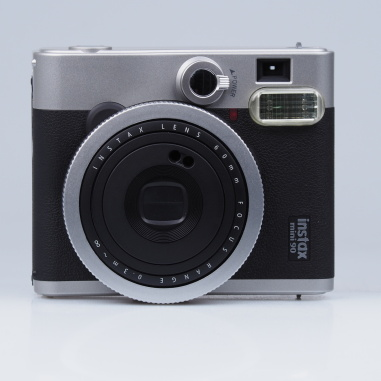 Fujifilm instax mini 90 Neo Classic - Black
