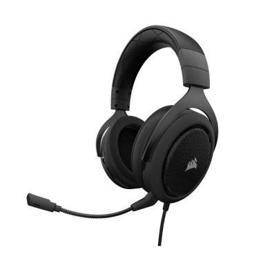 Corsair HS60 SURROUND Gaming Headset - Carbon