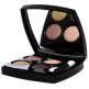 Chanel Les Quatres Ombres De Chanel Eye Colour Collection Multi Effect Quadra Eyeshadow 14 Mystic Eyes