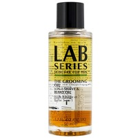 LAB SERIES SHAVE The Grooming Oil 3-in-1 Shave and Beard Oil 50ml