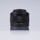 S0NY FE 35mm f2.8 ZA Carl Zeiss Sonnar T* Lens