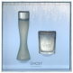 Ghost The Fragrance Eau de Toilette Spray 30ml and Candle