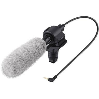 S0NY ECM-CG60 Shotgun Microphone