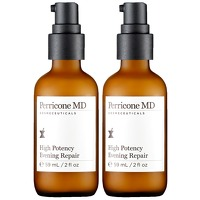 Perricone MD Sets High Potency Evening Repair Duo 2 x 59ml / 2 fl.oz. (Worth GBP160.00)