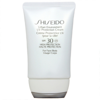 Shiseido Urban Environment UV Protection Cream SPF30 50ml / 1.6 fl.oz.