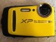 Fujifilm Finepix XP120 Digital Cameras - Yellow