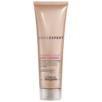 L'Oreal Professionnel SERIE EXPERT Vitamino Color Soft Cleanser Colour Radiance Perfecting Soft Shampoo Sulfate Free 150