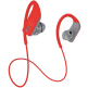JBL Action Sport Grip 500 Wireless In-ear Headphones - Red