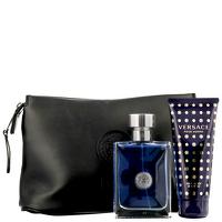 Versace Versace Pour Homme Eau de Toilette Spray 100ml Gift Set