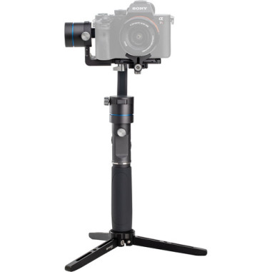 Benro RedDog R1 3-Axis Handheld Gimbal Stabilizer For Mirrorless Camera - Black